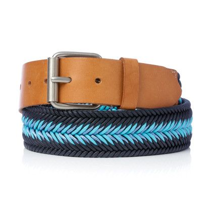 Levi's Made & Crafted belt on www.Vente-Exclusive.com