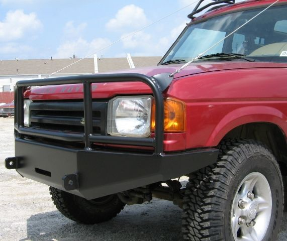 10 Best Land Rover Winch Bumpers Images On Pinterest