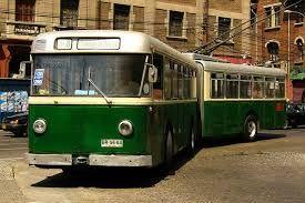 Los Troles son parte de el patrimonio cultural de Valparaíso