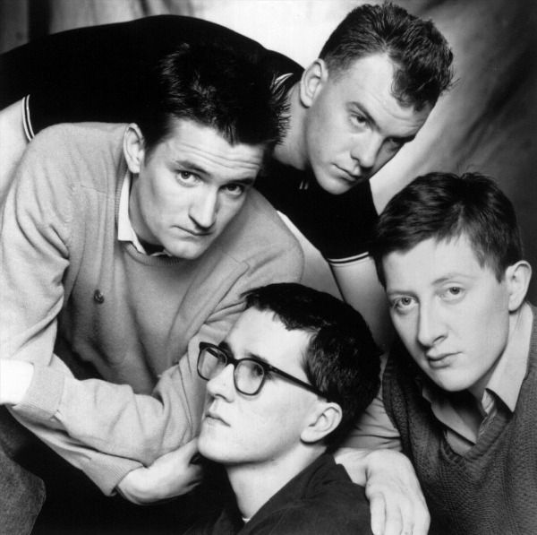 The Housemartins - I saw them in London so long ago—