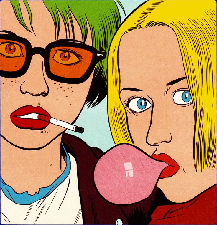 Daniel Clowes- Ghost World It's on my LIST because I've only now discovered the joy of graphic novels and comics. I know, I know...