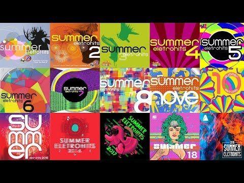 7 CD ELETROHITS COMPLETO BAIXAR DE SUMMER