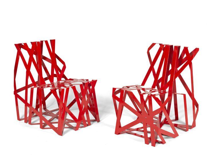 Italienisches Mobel Design Brick Kollektion Paola Navone - Wohndesign