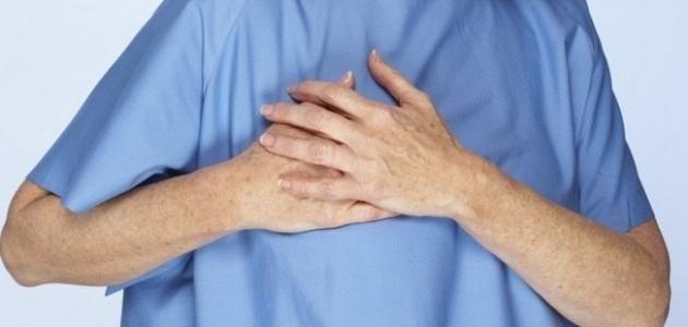 Pin On أسباب الشعور بوخز في الصدر و القلب