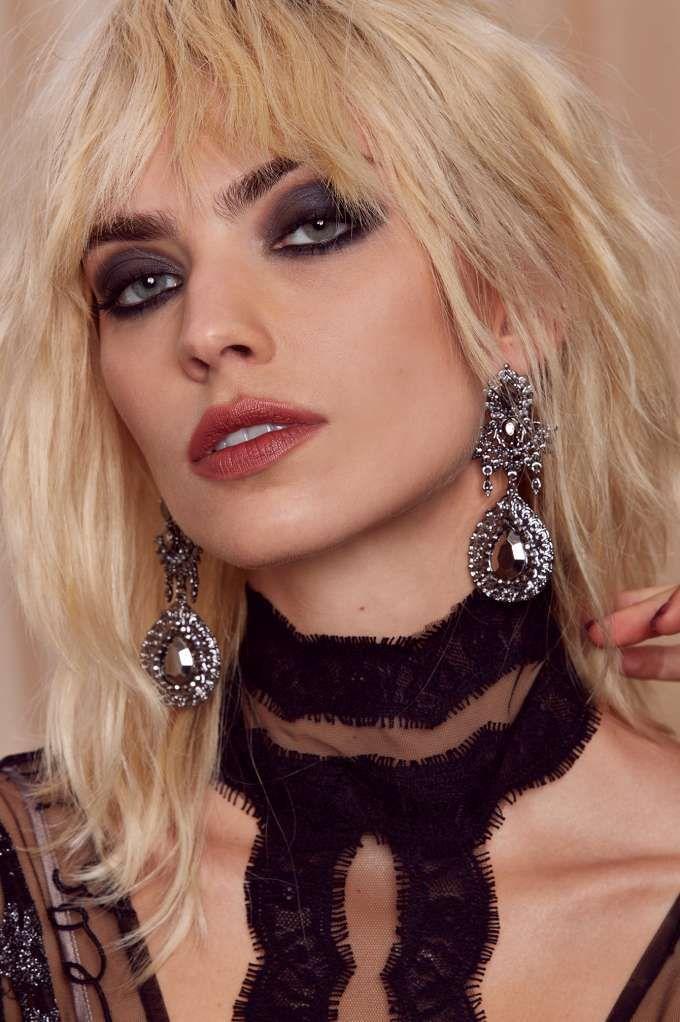 Augusta Teardrop Earrings | Shop Accessories at Nasty Gal!
