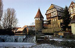 Balingen, Germany