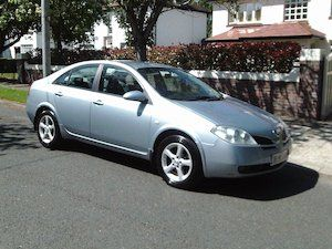 Nissan for sale in very good condtion 1 owner well looked after serviced everytin workin fine runs realy nice extras alloys new tyres cd em cl ew ac tow bar only used for bike rack ncted but tax just out cheep to run 1,6 has rear camera sensors   any test welcome churchtown Dublin 16