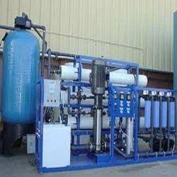 Our organization designs and develops Reverse osmosis plant as pert the requirements for tap water, brackish water & sea water application. The production range starts from 100 LPH (Liter per hour) to 100 M3 per hour for 400 TDS to 45,000 TDS.  For More Business related enquiry :  http://www.waterpurifyingsystem.net/water-treatment-plant.php
