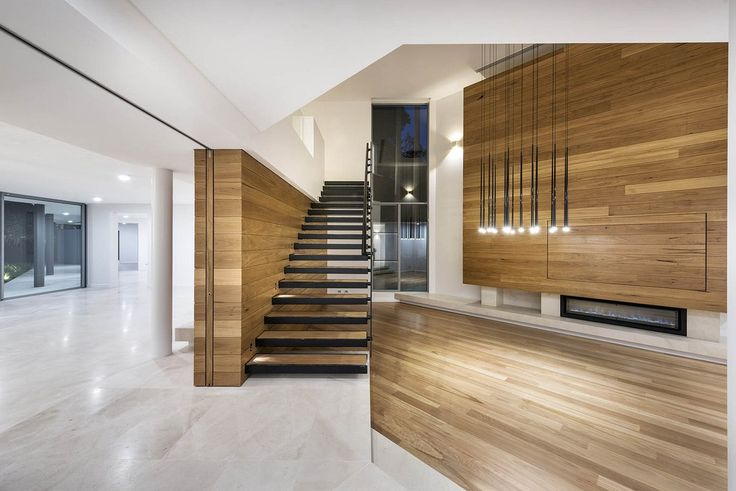 Hillam Architects, Докит, Австралия, Dalkeith Residence, приватная резиденция…