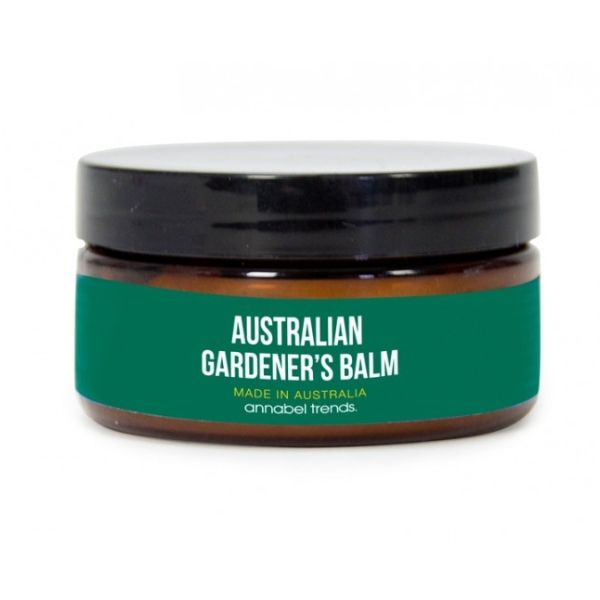 AUSTRALIAN GARDENERS | HAND BALM 100G A soothing & protective hand salve made with botanical oils, herbs, shea butter & the aromatic essence of flowers & leaves. Available now: www.botanex.com.au