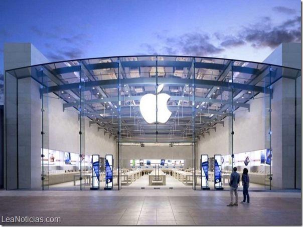 La primera tienda oficial de Apple en América del Sur estará en Brasil - http://www.leanoticias.com/2014/02/06/la-primera-tienda-oficial-de-apple-en-america-del-sur-estara-en-brasil/