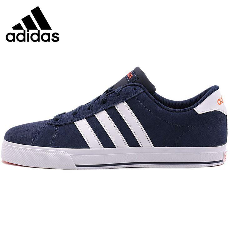 Dragon OG, Baskets Homme, Bleu (Blue/Footwear White/Gum 0), 45 1/3 EUadidas