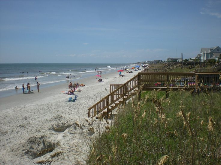 Isle of Palms - Caroline du sud