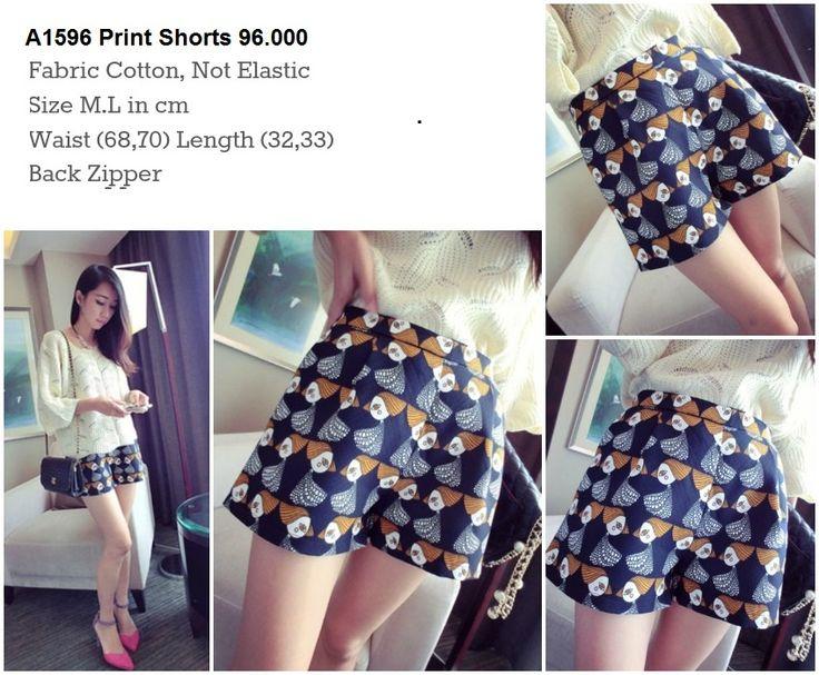 READY Import Shorts Skirt Pants Jakarta. HIGH QUALITY .