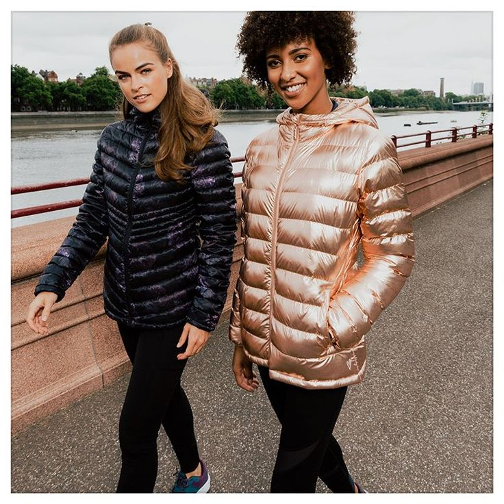 Padded jackets = a winter wardrobe staple.  •  •  A selection of our adult range is now £34.99 and kids from £29.99! For a limited time only online and in store now, so get them before they are gone! ♀️  •  •  #paddedjacket #puffajacket #pufferjacket #pufferjackets #insulatedjacket #offer #deal #discount #ootd #outfitoftheday #wintercoat #womensfashion #kidsfashion #mensfashion