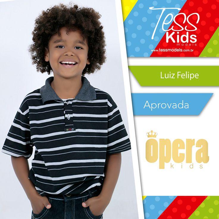 https://flic.kr/p/DDowNZ   Luiz Felipe - Opera Kids - Tess Models Kids   Nossos modelinhos foram aprovados para Opera Kids. Parabéns!  #AgenciaTessModelsKids #TessModels #modelosparafeiras #modelosparaeventos #modelosparafiguração #baby #agenciademodelosparacrianca #magazine #editorial #agenciademodelo #melhorcasting #melhoragencia #casting #moda #publicidade #figuração #kids #myagency #ybrasil #tbt #sp #makingoff