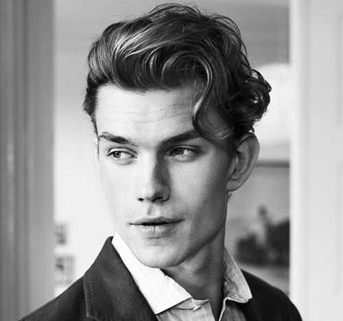 These Are The Best Hairstyles For Men In Their 20s And 30s: Best 25+ Mens Hairstyles 2014 Ideas On Pinterest