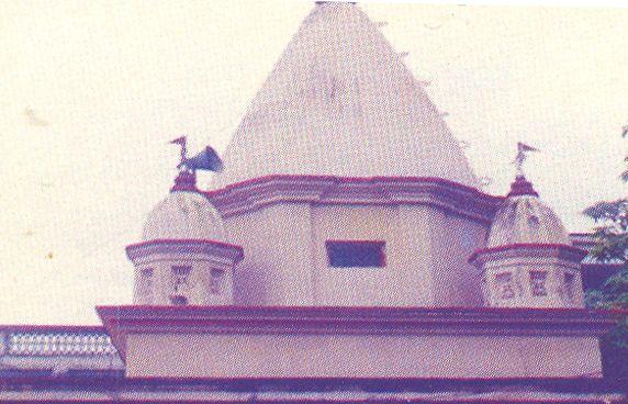 ( ASIA/ INDIA) Sri Satchidananda Math