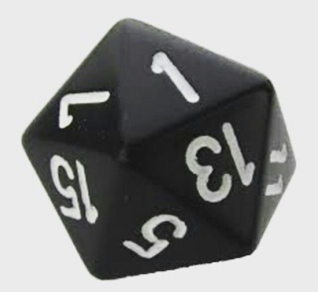 how to use a 4 sided dice