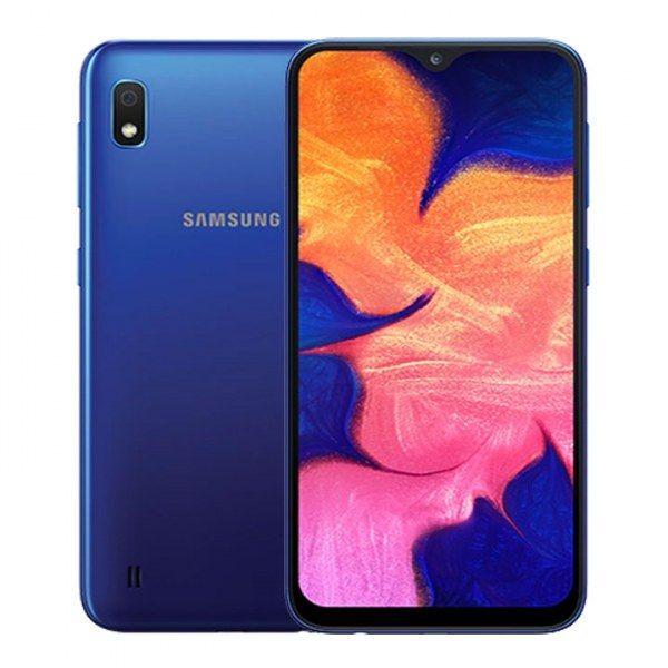 سعر ومواصفات هاتف سامسونج 10 A مميزات سامسونج A 10 وعيوبه Samsung Usb Radio Dual Sim