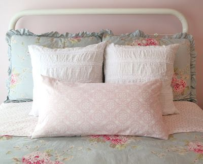 Mimiu0027s Vintage Charm: My All Time Favorite Simply Shabby Chic Bedding For A  Little Girlu0027s