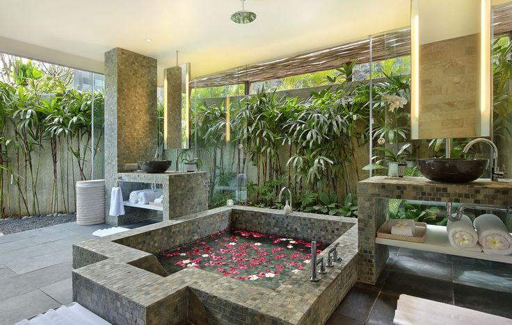 three bedroom villa - grande
