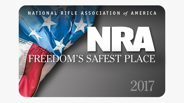 NRA Carry Guard is the only membership program endorsed by the NRA and includes NRA Training and Education. It's the premier product available on the market today and is fully insured by Chubb, the largest publicly traded property and casualty insurance company in the world.