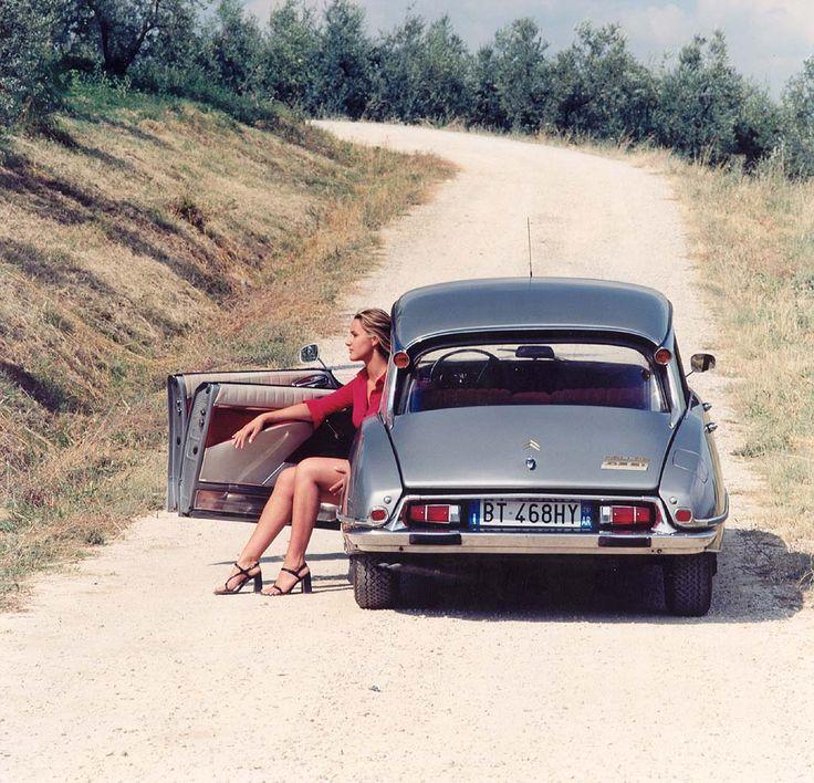 1728 Best Citroën DS