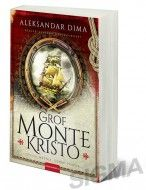 Grof Monte Kristo - Aleksandar Dima - Knjižara Sigma