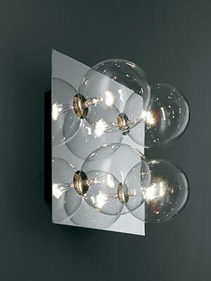 SP Light and Design - SPHERE PARETE