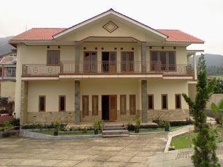 Villa Disewakan Di Cisarua Bogor