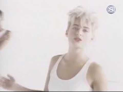 Julia Fordham - Happy Ever After - 1988 - YouTube - video