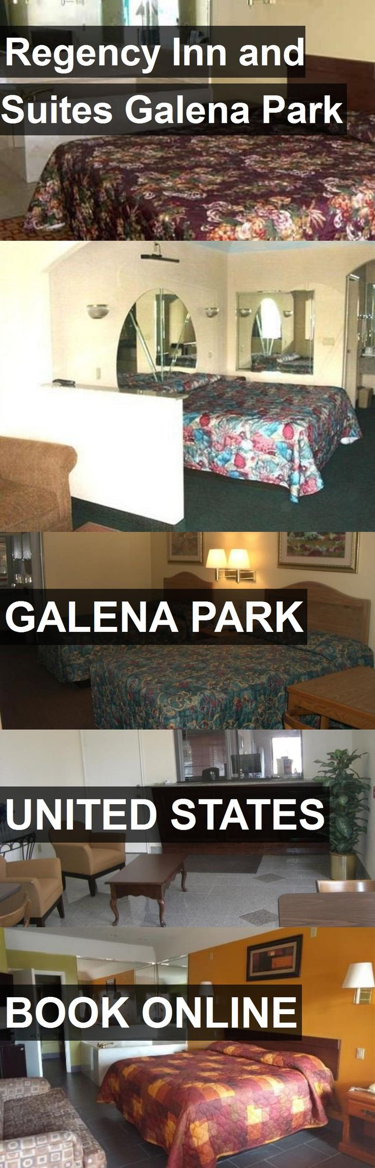 Hotel Regency Inn and Suites Galena Park in Galena Park, United States. For more information, photos, reviews and best prices please follow the link. #UnitedStates #GalenaPark #travel #vacation #hotel