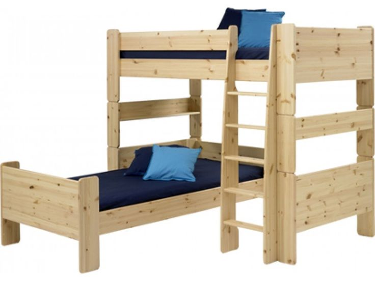 L Shaped Bunk Beds Love This Bunk Bed See More At