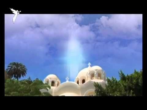 Явления Богородицы в Зейтуне