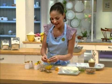 Dulces celebraciones - Cremoso de limón; Gelatinas y Mousse de mango