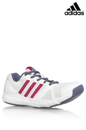 Buy adidas White Essential Star from the Next UK online shop