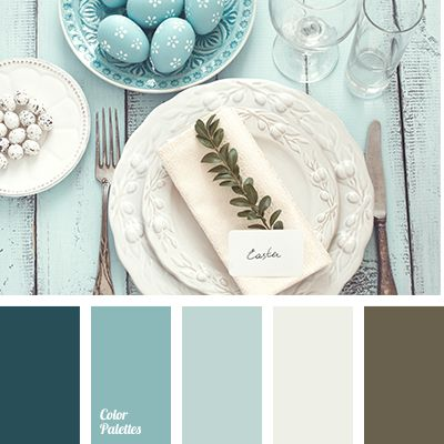 Color Palette #2937 …