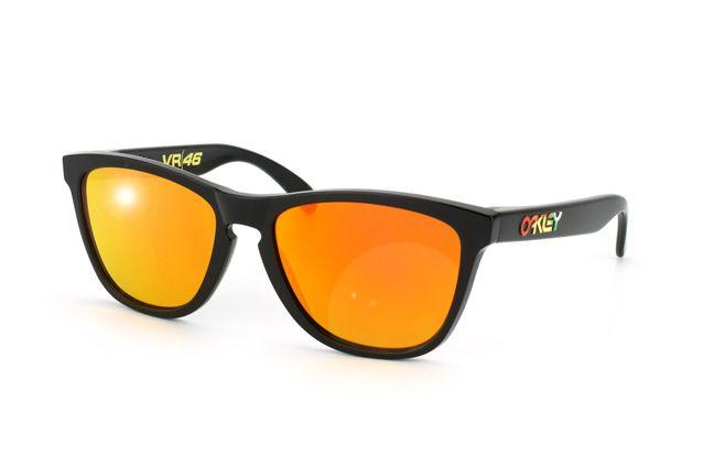 Oakley Frogskins 9013 Valentino Rossi