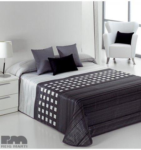 17 meilleures id es propos de couvre lit noir sur pinterest couettes pour adolescentes. Black Bedroom Furniture Sets. Home Design Ideas