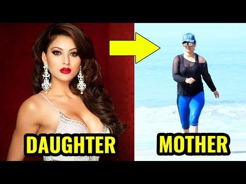 Top 10 Most Stylish Mother Daughter Jodi's Of Bollywood In 2017