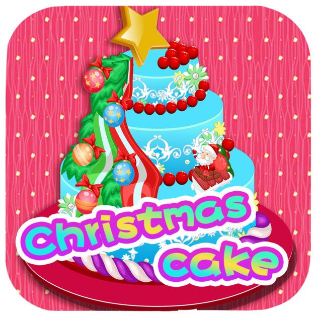 #NEW #iOS #APP Princess Cake Shop - Cake Maker Cooking Games - happy zhao