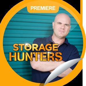 Storage Hunters Season 2 Premiere