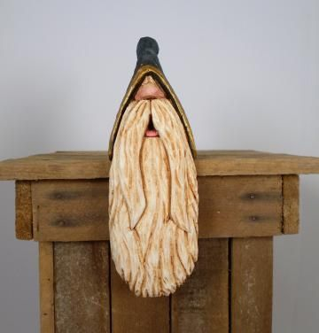 216 Best Images About Shelf Sitters Carving On Pinterest