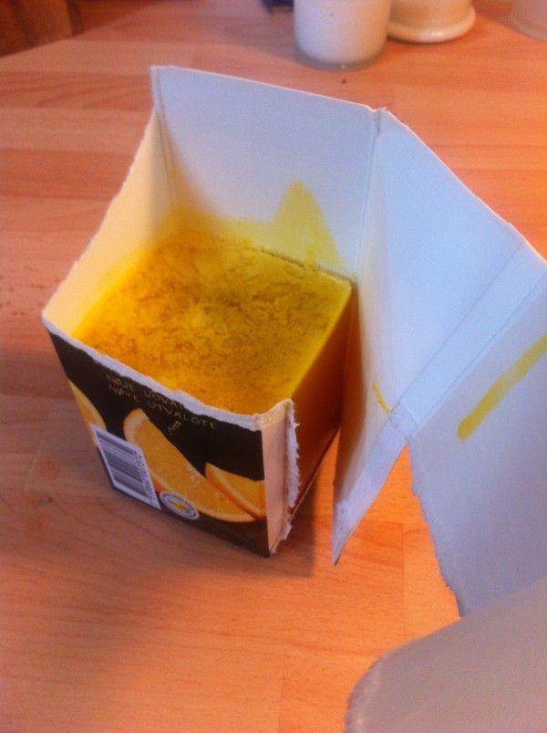 Soapblogg - Handgjord tvål, kosmetik, smink, ljus - recept och inspiration.