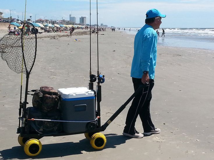 25 best ideas about fishing trolley on pinterest beach for Best fishing cart