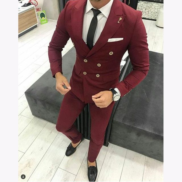 Pin On Jay S Men S Fashion Suits