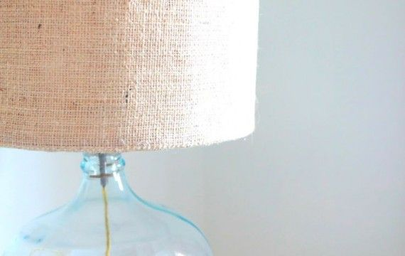 10 Creative Projects with Burlap