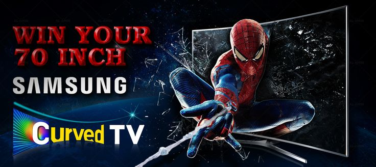 """Check out this @Behance project: """"Photo manipulation & banner design for TV retailer."""" https://www.behance.net/gallery/46625415/Photo-manipulation-banner-design-for-TV-retailer"""