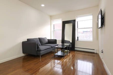 Check out this awesome listing on Airbnb: Serenity in the heart of SOHO in New York